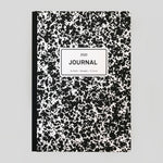Els & Nels Weekly Journal & Diary 2020