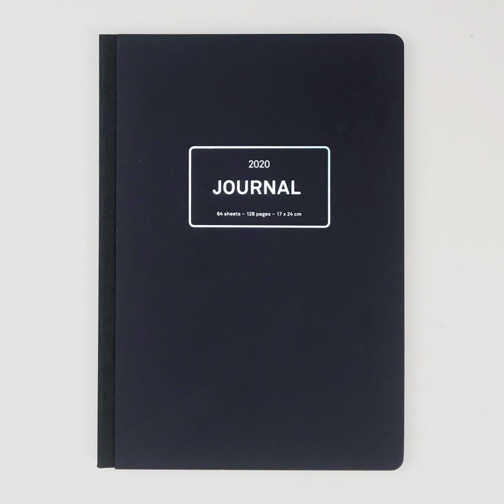 Els & Nels Weekly Journal & Diary 2020 - Special Edition