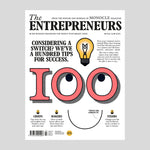 The Entrepreneur #3 (from Monocle)