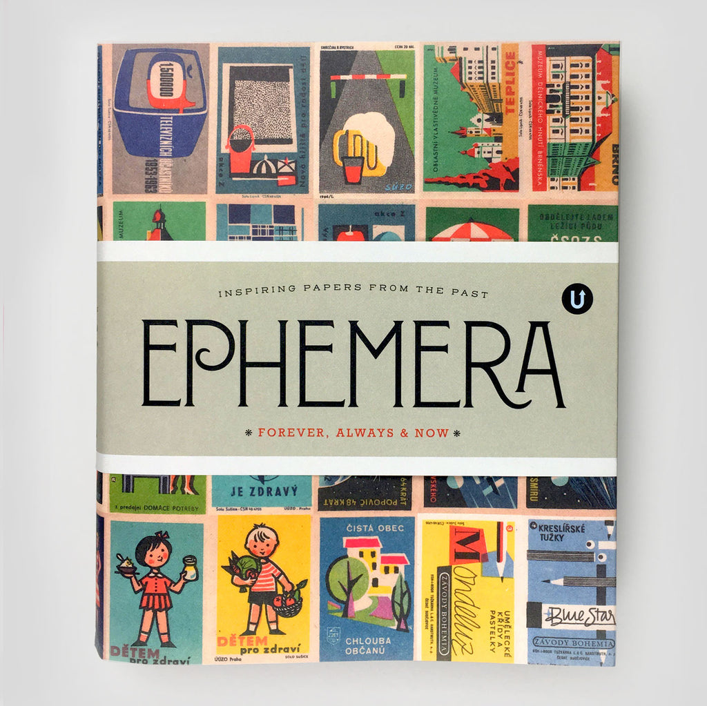 Ephemera by Uppercase