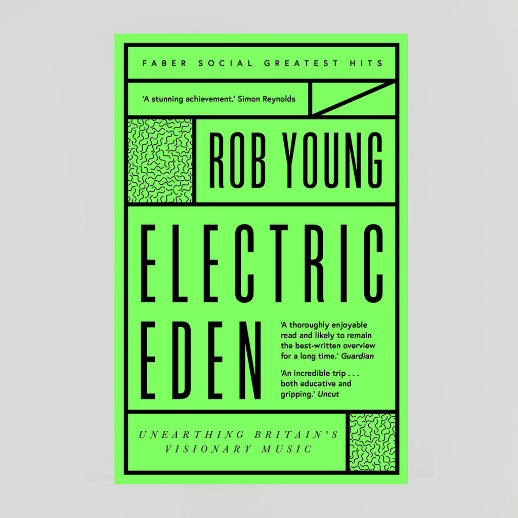 Electric Eden: Unearthing Britain's Visionary Music | Rob Young | Colours May Vary