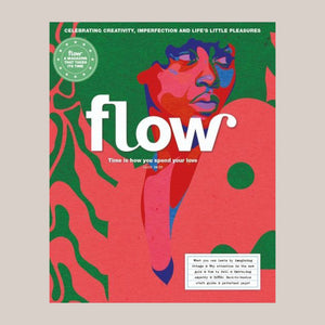 Flow Magazine #38 - Colours May Vary
