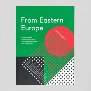 From Eastern Europe by Counter-print