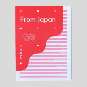 From Japan by Counter-print