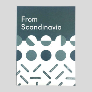 From Scandinavia by Counter-Print