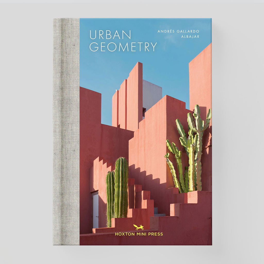 Urban Geometry | Andres Gallardo Albajar | Colours May Vary