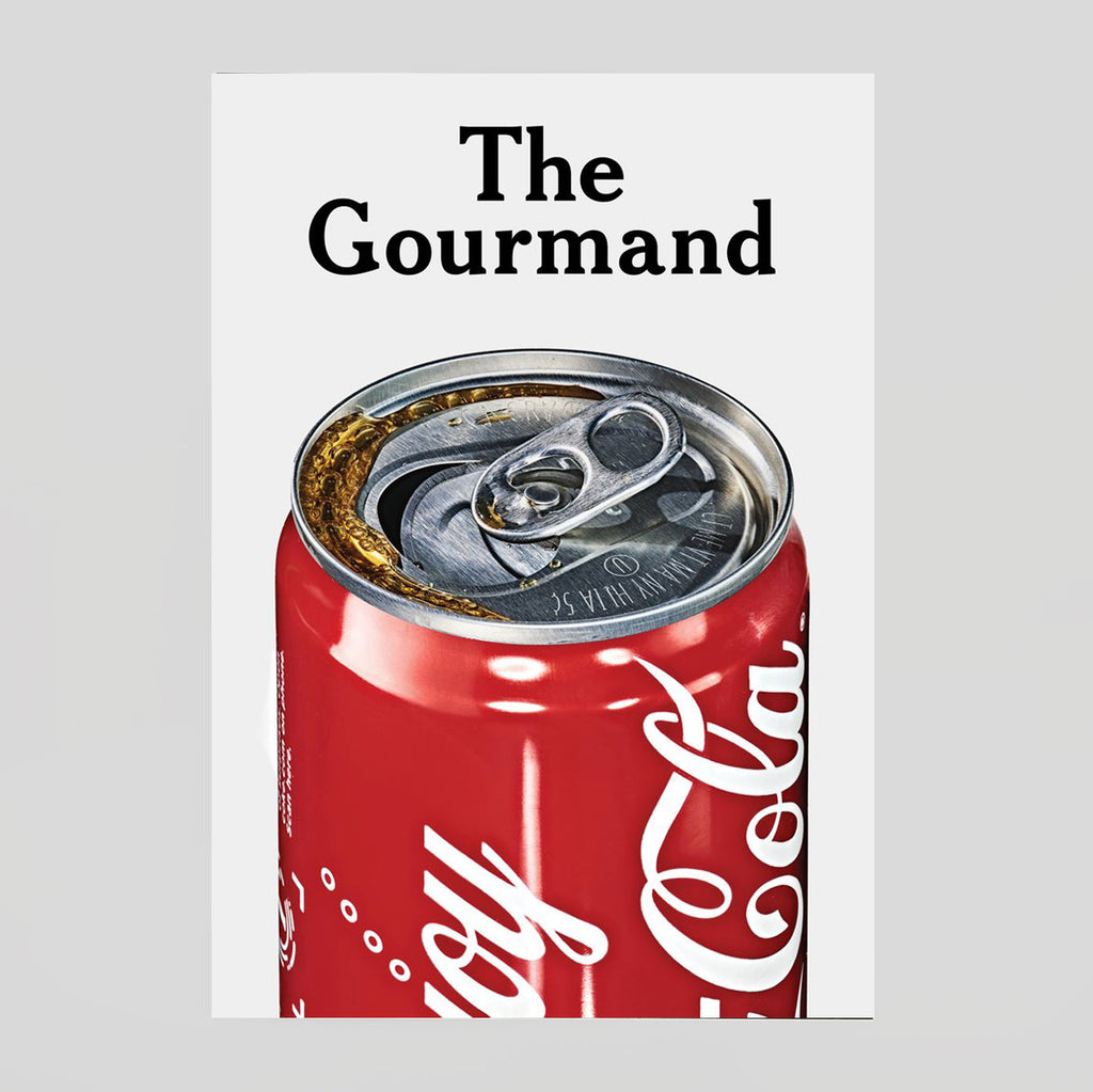 The Gourmand #13 - Colours May Vary