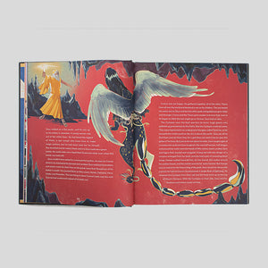 A Journey Through Greek Myths | Marchella Ward & Sander Berg | Colours May Vary