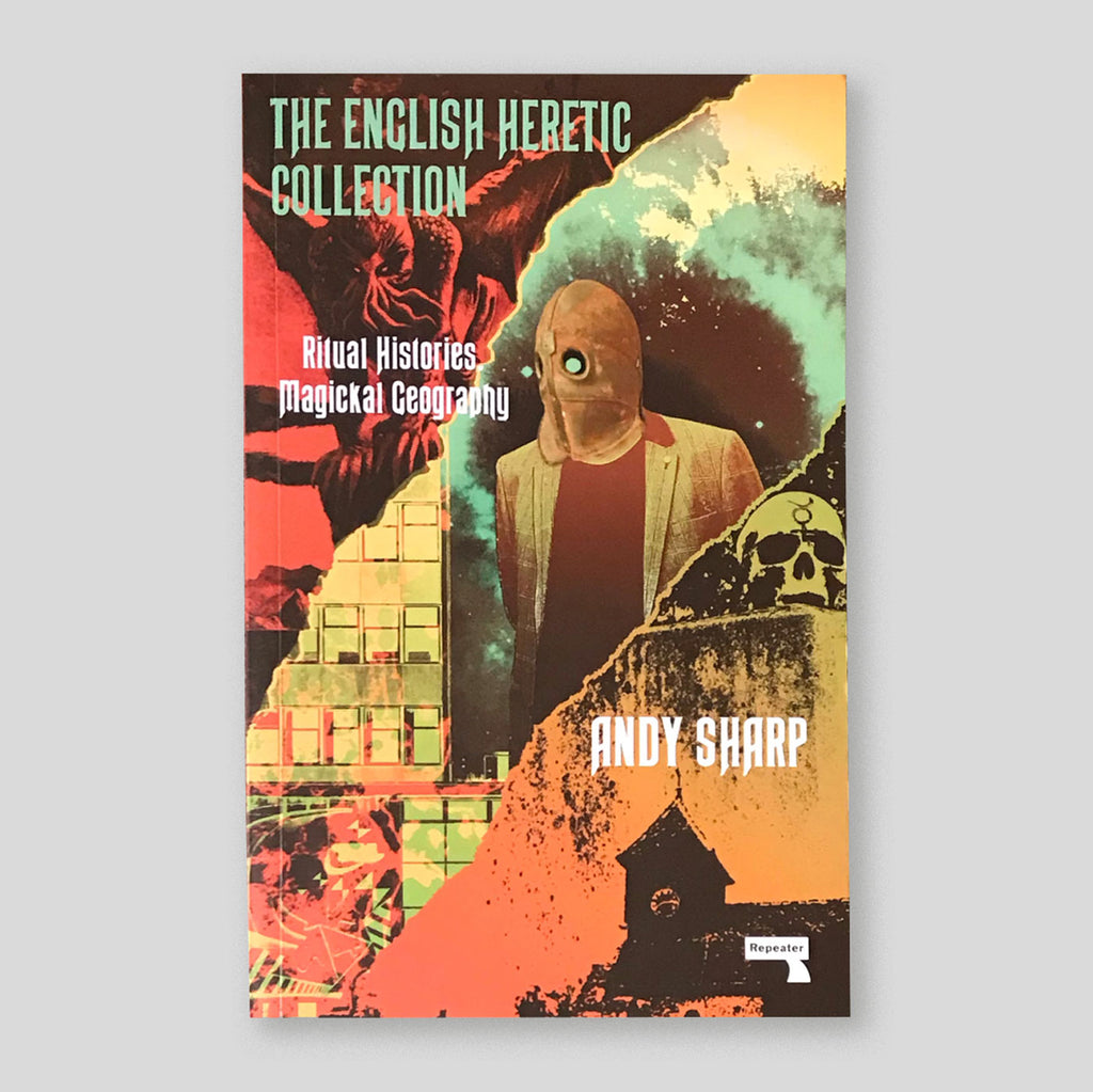 The English Heretic Collection | Andy Sharp
