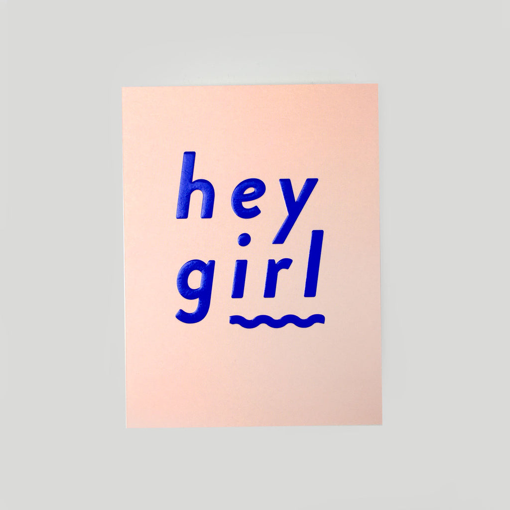 Hey Girl by Cozy for Lagom