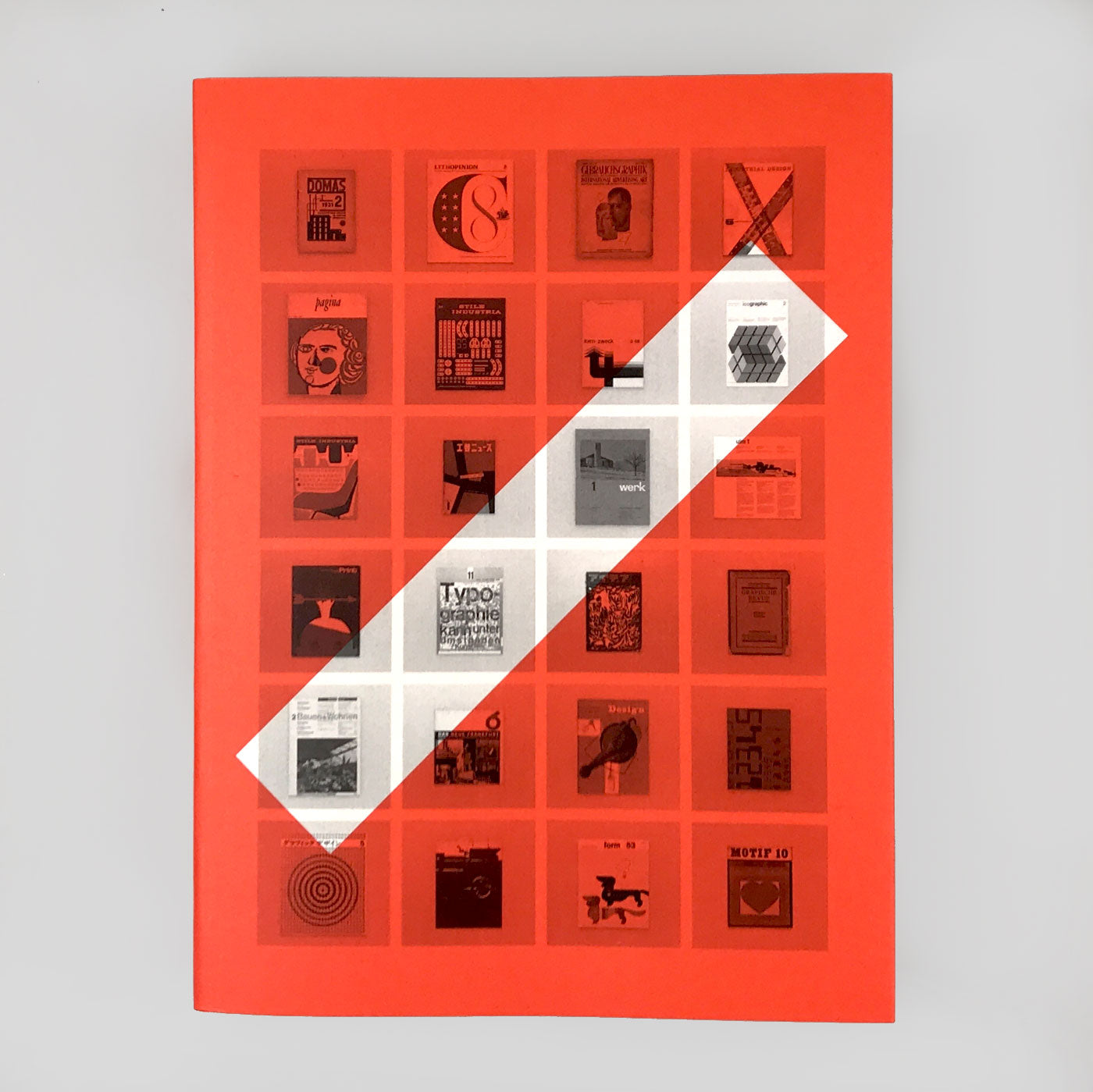 Impact 1 by Unit Editions