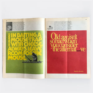 U&lc Vol. 2, No. 2, June 1978