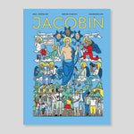 Jacobin #40 'Biden Our Time' | Colours May Vary