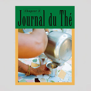 Journal Du Thé - Chapter 3