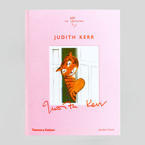 Judith Kerr (The Illustrators) by Joanna Carey | Colours May Vary