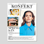 Konfekt Magazine #2 | Colours May Vary