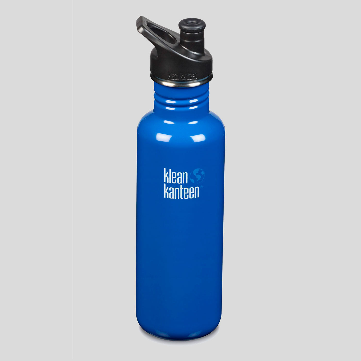 Klean Kanteen | Classic 27oz | Coastal Waters | Colours May Vary