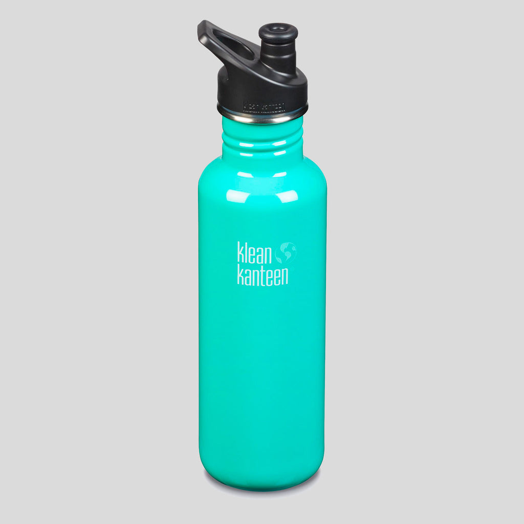 Klean Kanteen | Classic 27oz | Sea Crest | Colours May Vary