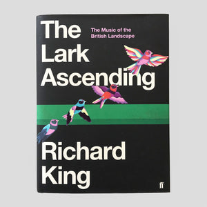 The Lark Ascending | Richard King