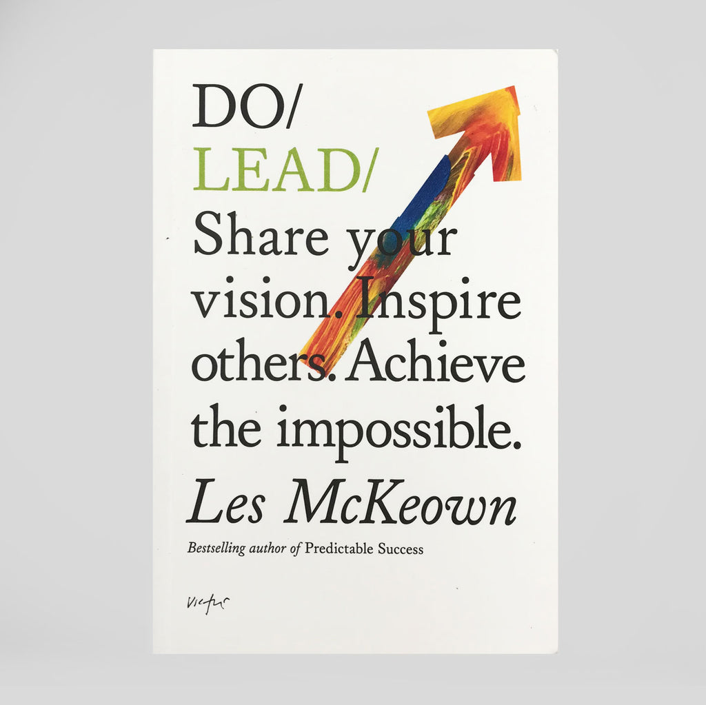 Do Lead By Les McKeown