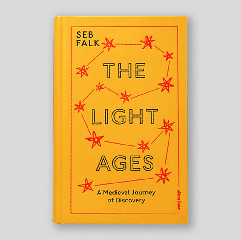 The Light Ages: A Medieval Journey Of Discovery | Seb Falk | Colours May Vary