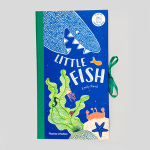 Little Fish By Emily Rand