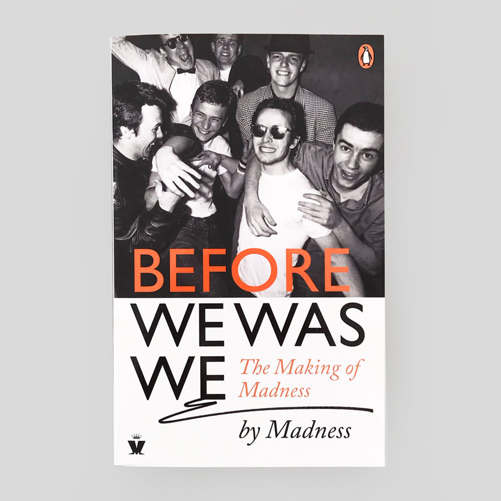 Before We Was We: The Making of Madness by Madness  | Colours May Vary