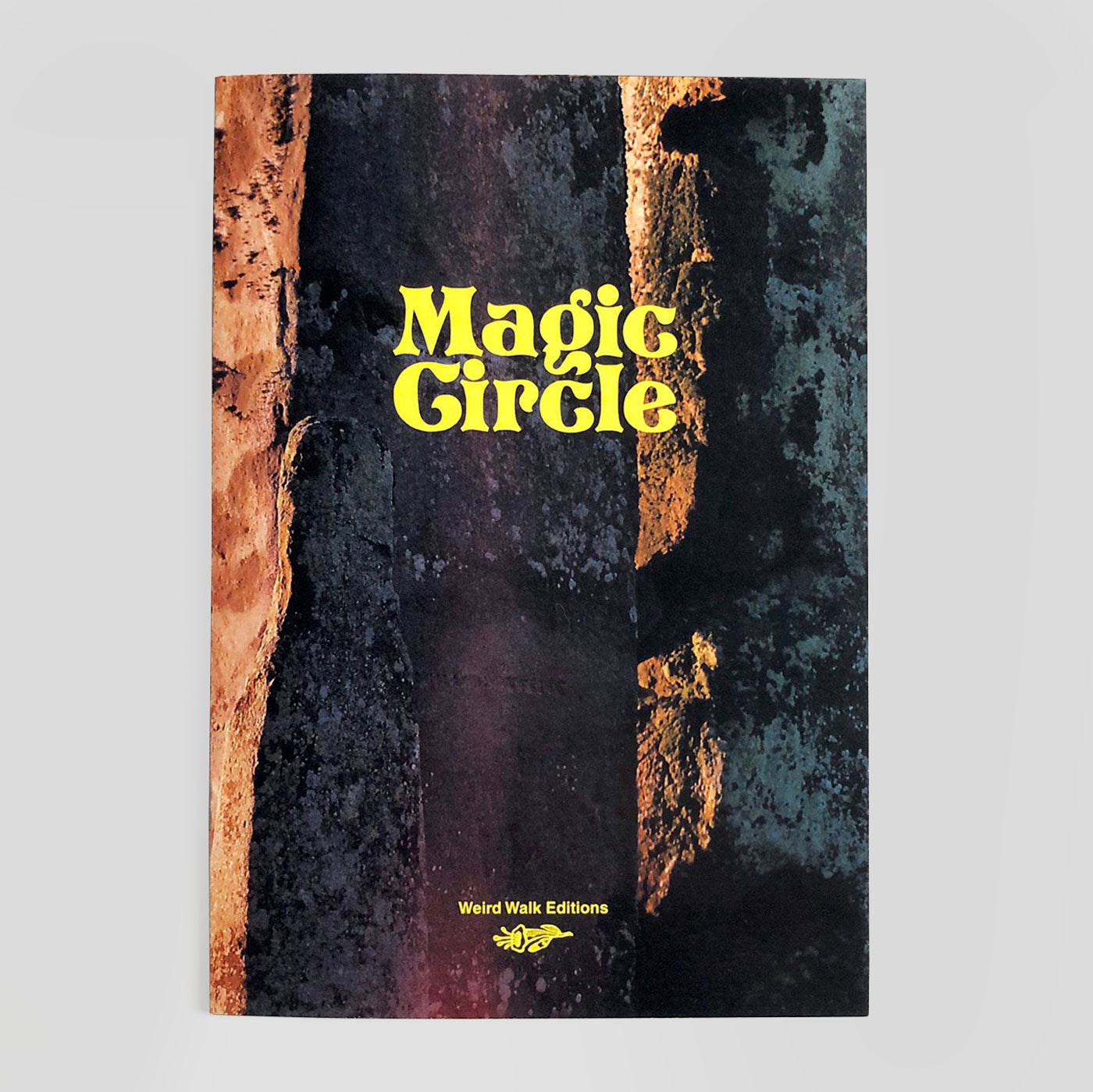 Magic Circle - Weird Walk Editions - Colours May Vary