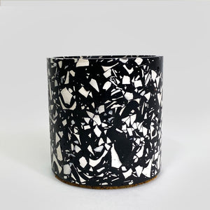 Emily Marlin Planter 'Darkside' | Colours May Vary