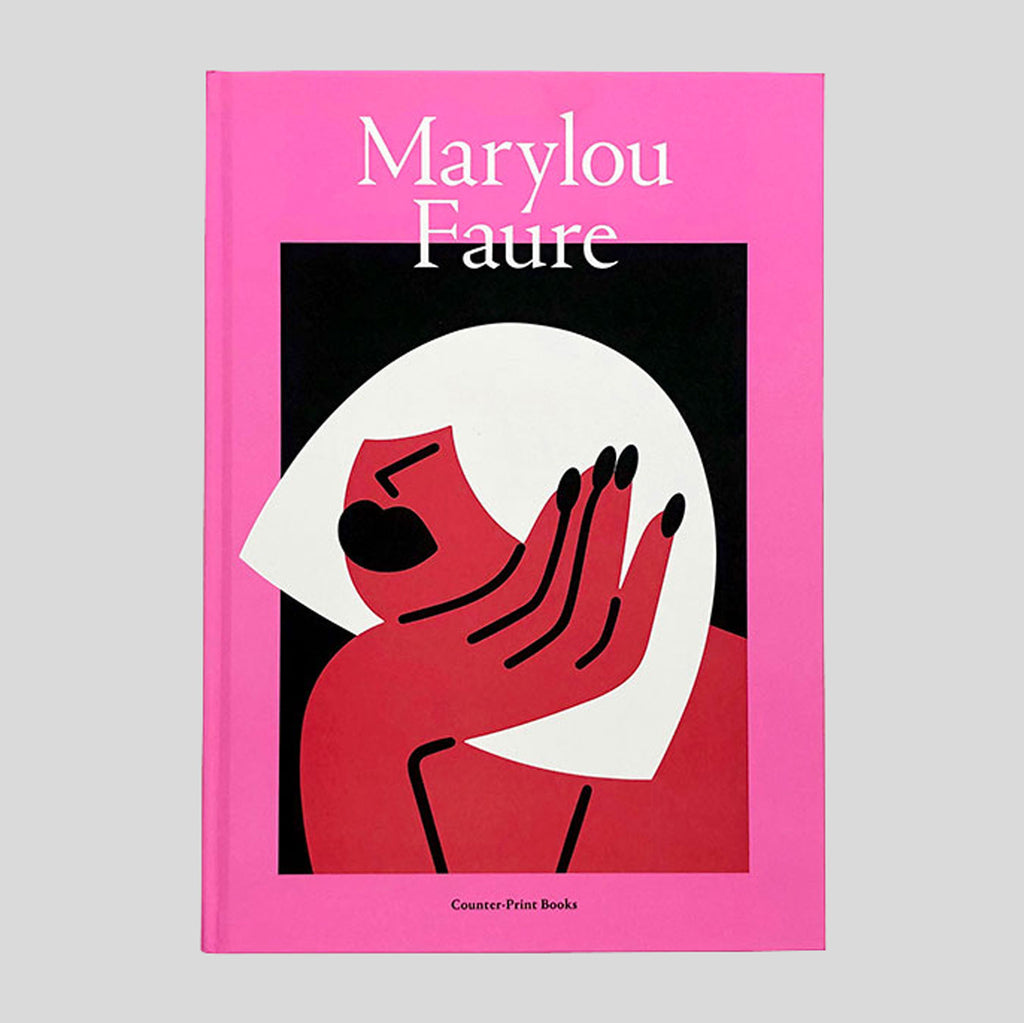Marylou Faure | Counterprint | Colours May Vary