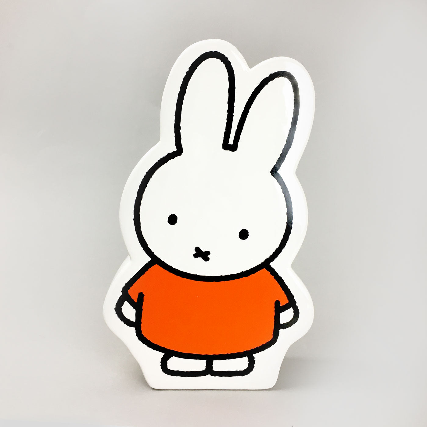Miffy Money Box