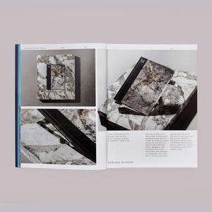 Material Matters 03: Stone - Victionary - Colours May Vary