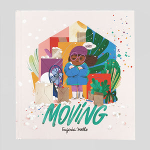 Moving | Eugenia Mello | Colours May Vary