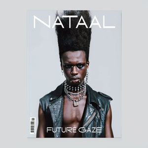 Nataal Magazine #1 'Future Gaze'