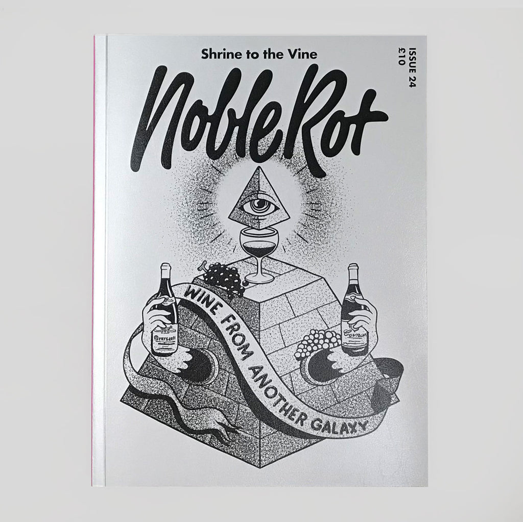 Noble Rot #24 | Colours May Vary