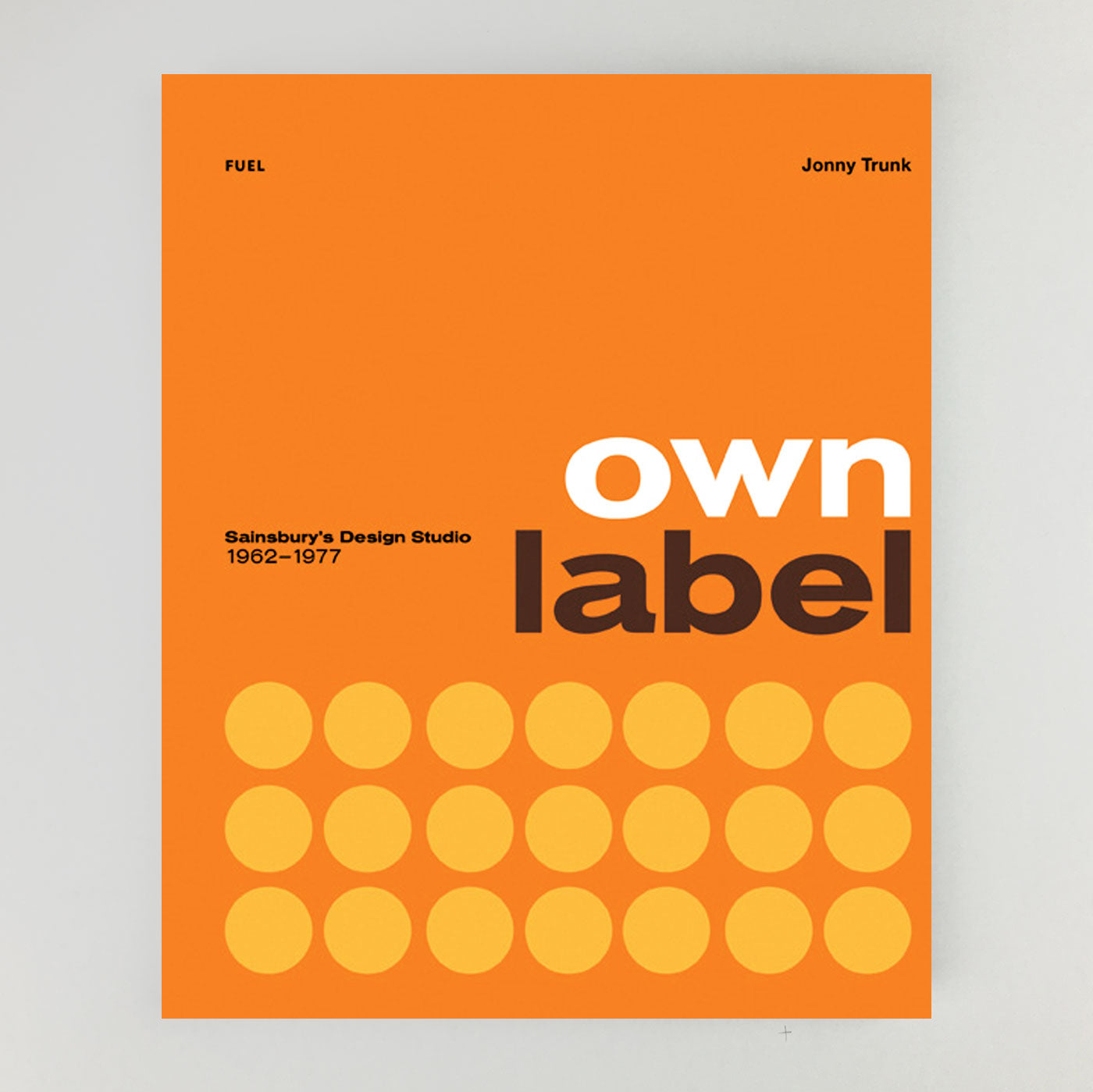 Own Label: Sainsbury's Design Studio 1962-1977 - Colours May Vary