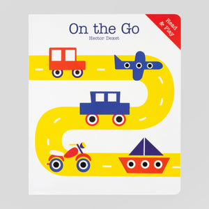 On The Go | Hector Dexet