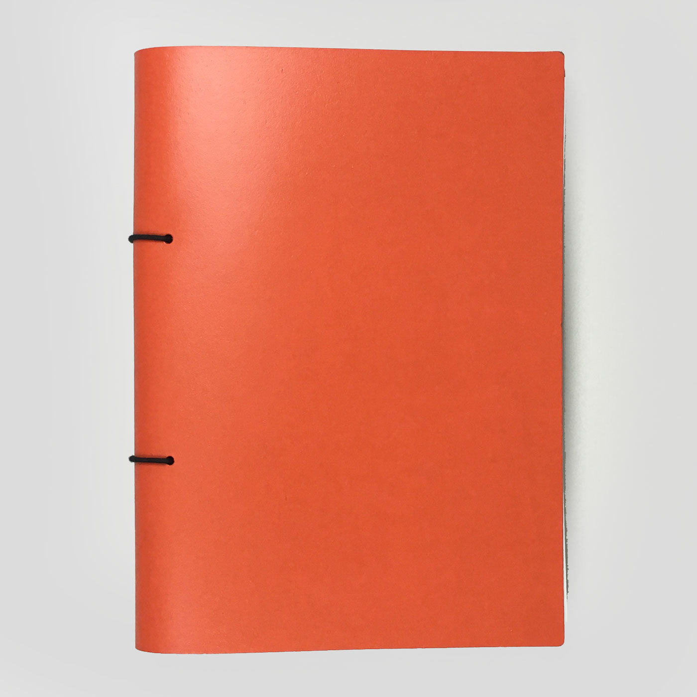 Artbox Notebook Orange - Medium