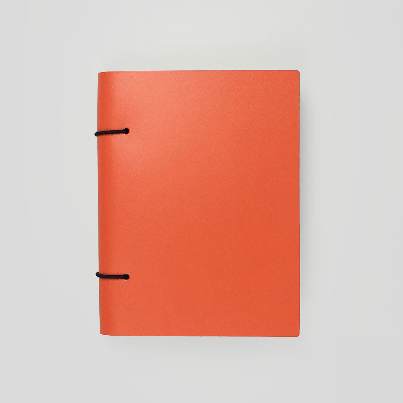 Artbox Notebook Orange - Small