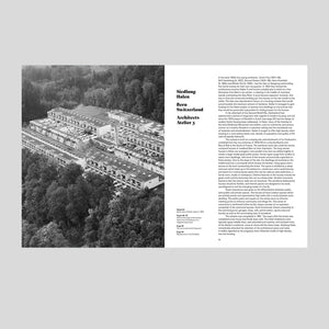 Modernist Estates: Europe by Stefi Orazi