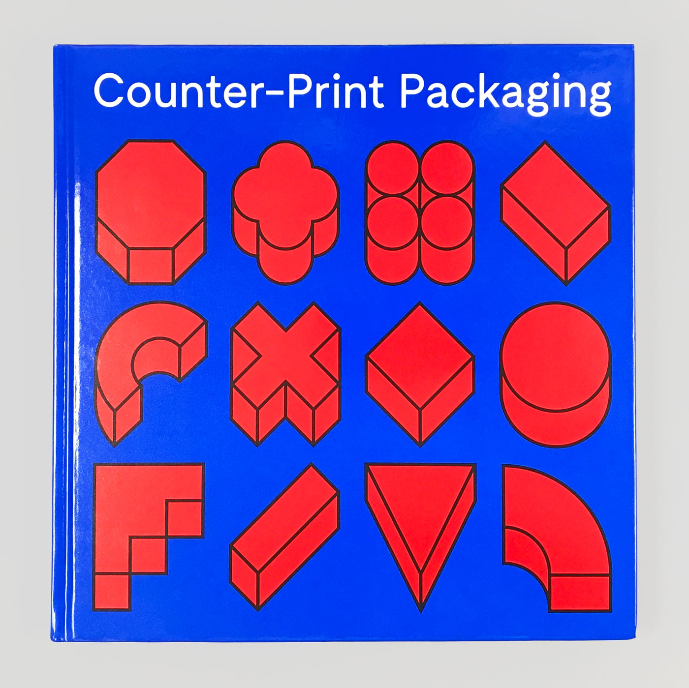 Counter-Print Packaging: A Modern Compendium of Graphic Design for Packaging