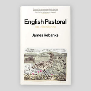 English Pastoral | James Rebanks | Colours May Vary