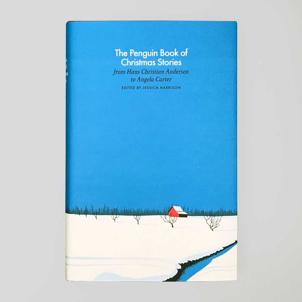 The Penguin Book of Christmas Stories | Colours May Vary