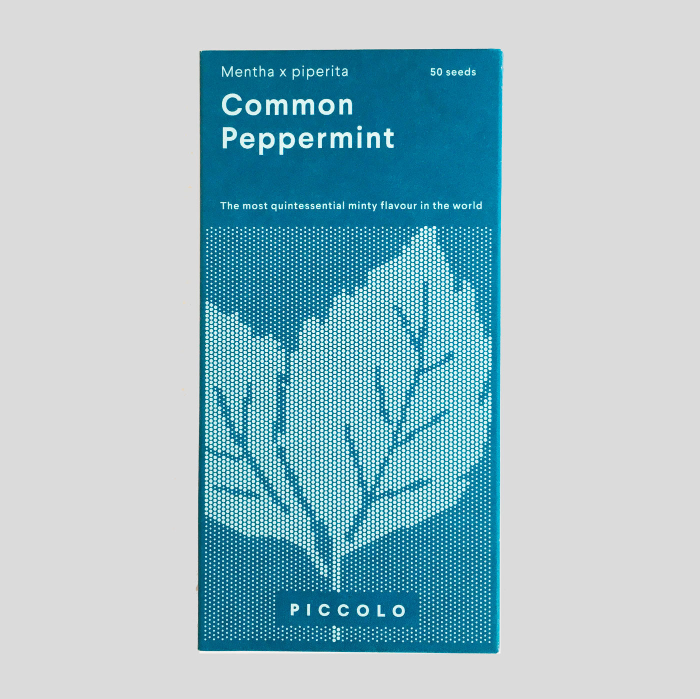 Piccolo Seeds - Peppermint