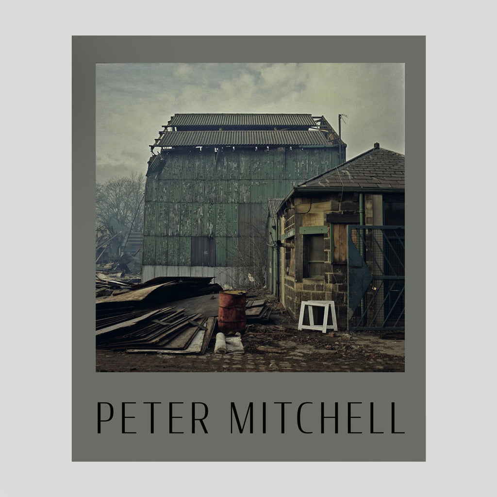 PETER MITCHELL - EARLY SUNDAY MORNING (PRE-ORDER)
