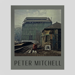 PETER MITCHELL - EARLY SUNDAY MORNING (PRE-ORDER, WITH SIGNED AND LIMITED PRINT AND SIGNED C-TYPE PRINT)
