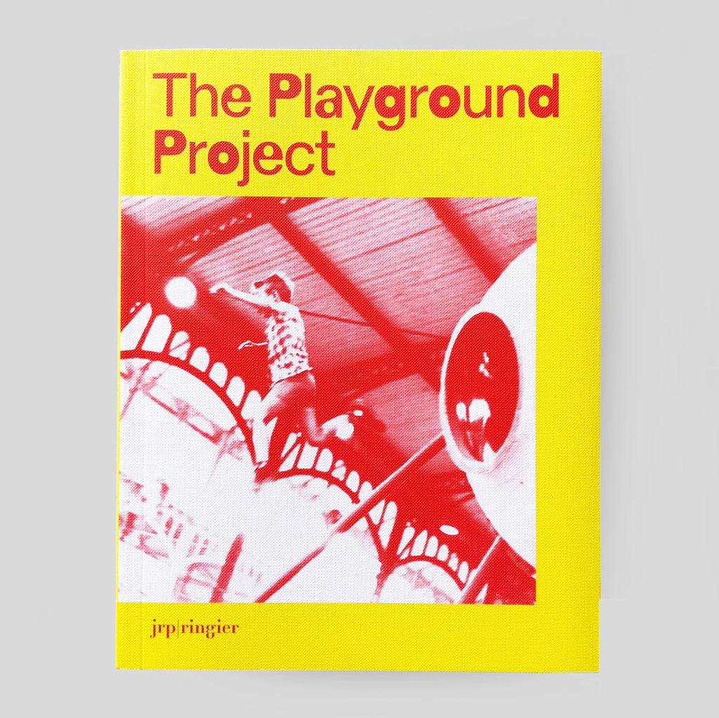 The Playground Project (Revised Edition) by Gabriela Burkhalter - Colours May Vary
