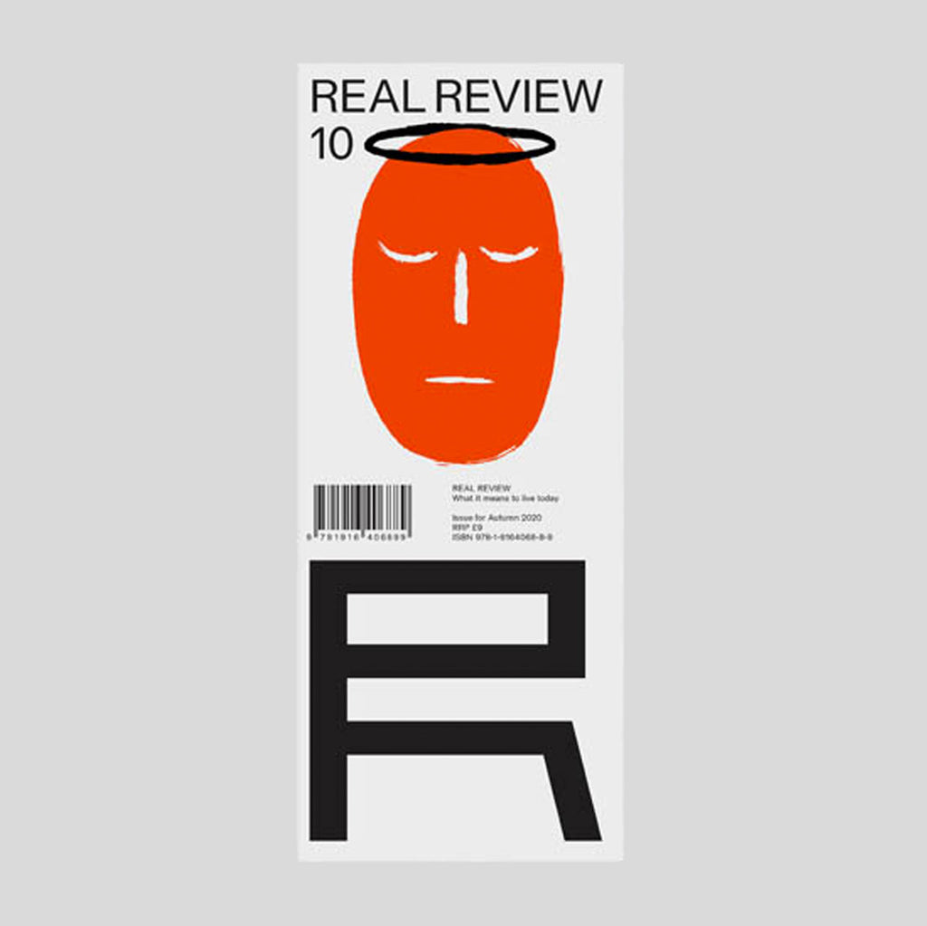Real Review #10 'New Renaissance'