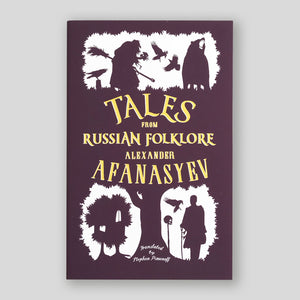 Tales From Russian Folklore | Alexander Afanasyev | Colours May Vary