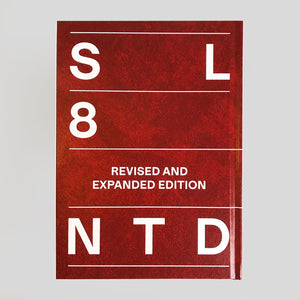 Shoplifters #8 New Type Design -Revised/Expanded Edition!